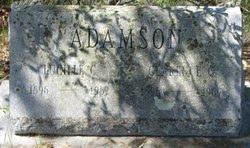 Clarence Gordon Adamson