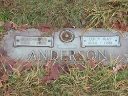 Lucy May Anderson