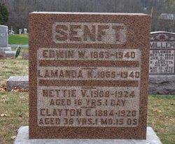 Edwin Washington Senft