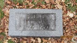 Paul Evans Hourigan