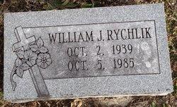 William Joseph Bill Rychlik
