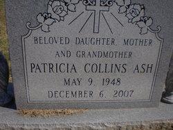Patricia <i>Collins</i> Ash