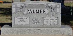 Derrell F. Palmer