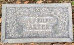 Janet Eileen Parker