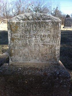 James Goodmon