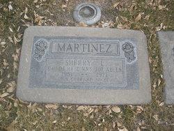 Sherry Lee Martinez