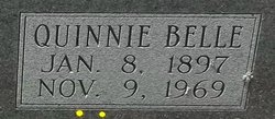 Quinnie Bell <i>Sims</i> Allen