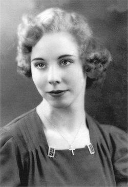 Anne Nicholson <i>Stewart</i> Hatzenbuehler