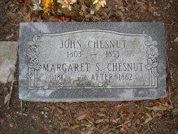 John Alexander Chesnut