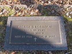 George Sylburn Robinson
