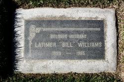 Latimer Barnes Williams