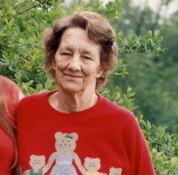 Betty J. <i>Lyons</i> Summers