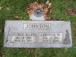LaWanda Marie Johnson
