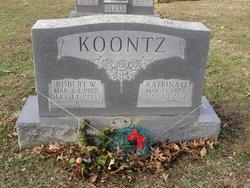Katrina Pat <i>Oland</i> Koontz