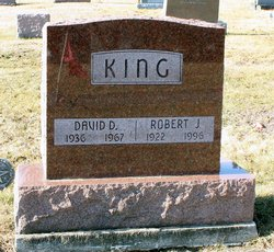 Robert J King