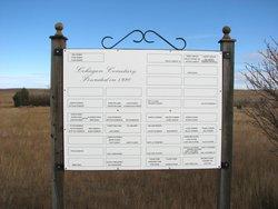 Cohagen Cemetery