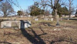 Gum Grove Cemetery