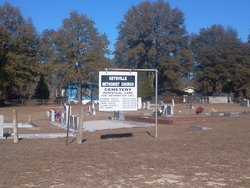 Keysville Methodist Church Cemetery