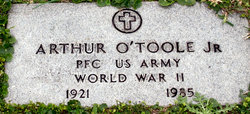 Arthur O'Toole, Jr