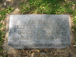 Kittle Samuel Sam Paulson