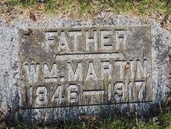William Wallace Martin