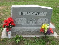 Barbara Ann <i>Wakefield</i> Blackwell