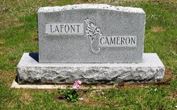 Harry M Cameron