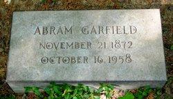 Abram Garfield