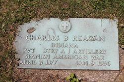 Charles Reagan