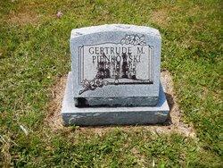 Gertrude Mira Gert Pienkowski
