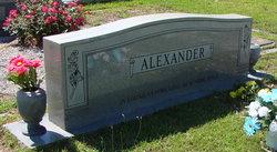 Bobbie Nell <i>Townley</i> Alexander