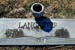 Linda Lou <i>Denning</i> Lancaster