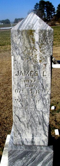 James L. Sorrell
