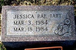 Jessica Rae Tart