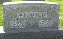 Mabel <i>Simpson</i> Arnold