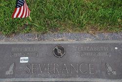 Robert H. Severance