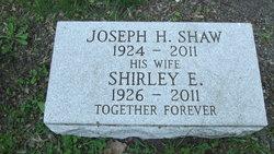 Shirley <i>Fischer</i> Shaw