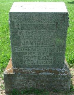 Florence Amelia <i>Seal</i> Simpson