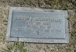 Melvin J. Acquistapace
