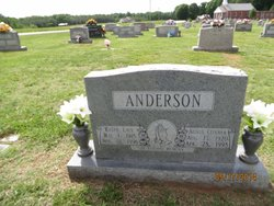 Agnes <i>Conner</i> Anderson