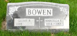 Marcella Elizabeth <i>White</i> Bowen