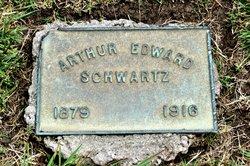 Arthur Edward Schwartz