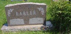 Ralph Dietrich Babler