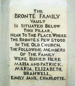 Elizabeth Bronte