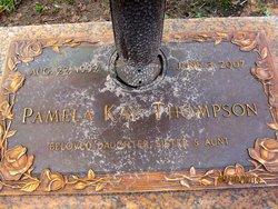 Pamela Kay Thompson