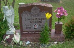 Jenna Meagan Maggie Kucera