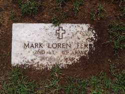 Mark Loren Terry