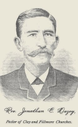Rev John C. Dazey