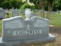 Dorothy June <i>Cobb</i> Childress