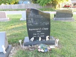 Raymond Oscar Clapp